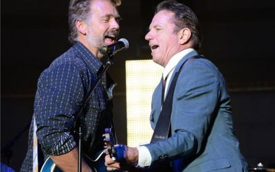 John Schneider & Tom Wopat Christmas Concert